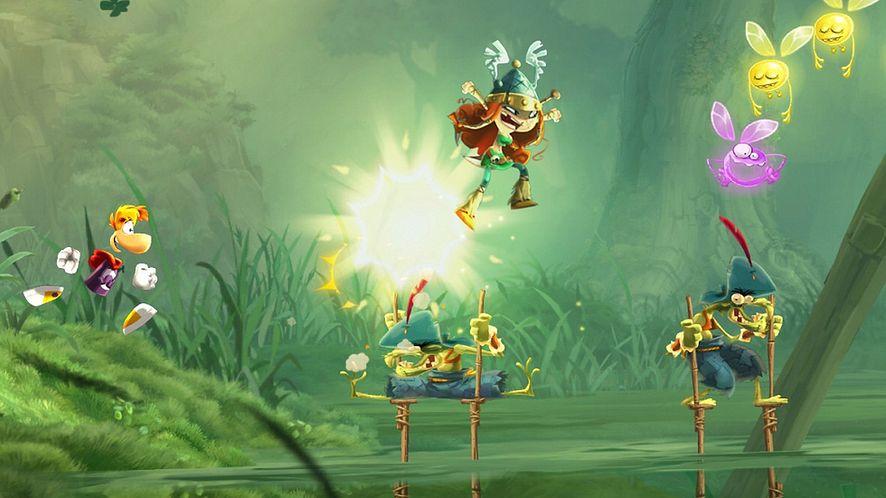 Ubisoft zapowiada RPG Child of Light na silniku ostatnich Raymanów