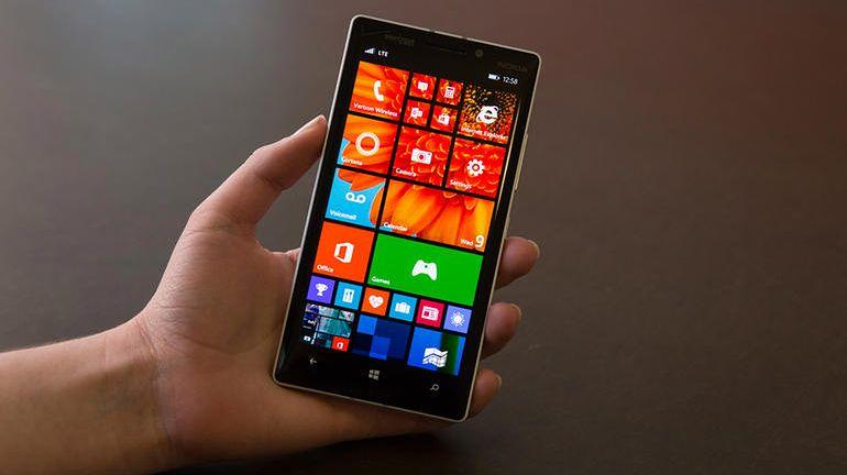 Rusza dystrybucja aktualizacji Lumia Cyan i Windows Phone 8.1