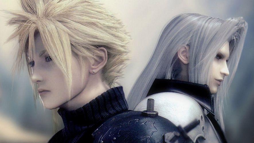 Sony ujawnia Final Fantasy VII Remake, Shenmue III i nową grę ojców Killzone