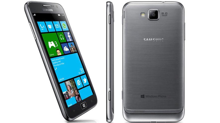 Microsoft może zacząć płacić Samsungowi za tworzenie smartfonów z Windows Phone