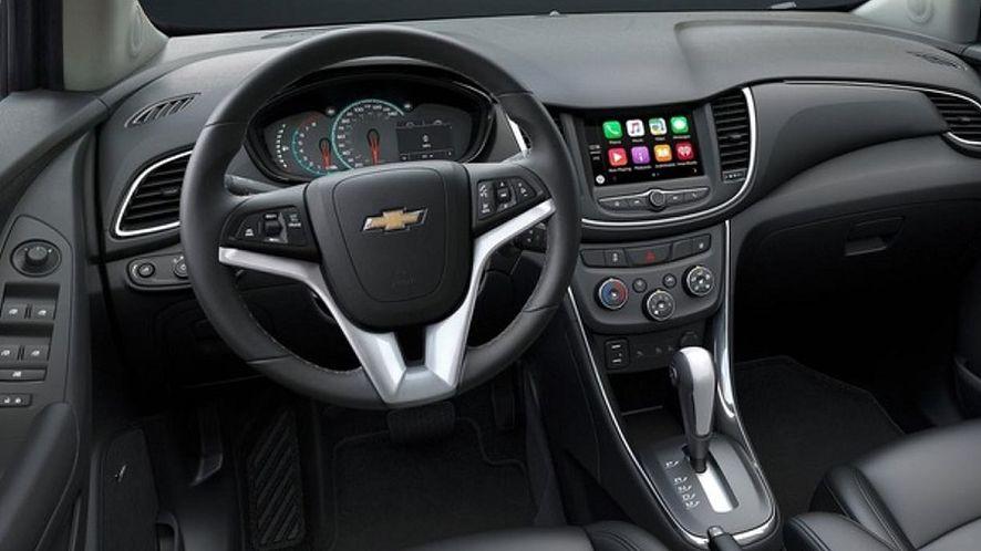 Jak zachęcić do kupna samochodu? Chevrolet zaoferuje nielimitowane LTE