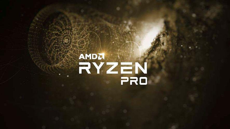 AMD Ryzen Pro: profesjonalizm na slajdach nie zastąpi zintegrowanego GPU