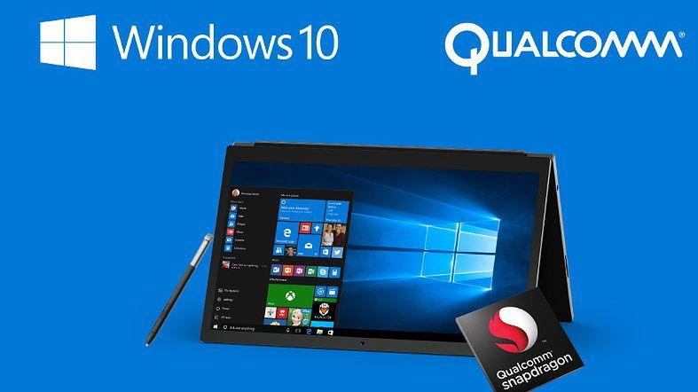 Desktopowy Windows 10 zbyt wymagający dla obecnych smartfonów