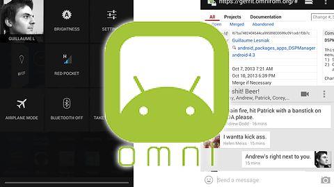 OmniROM – otwarty następca CyanogenModa