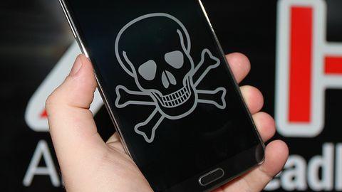 Windows Phone jest stosunkowo bezpieczny: poradził sobie z exploitami