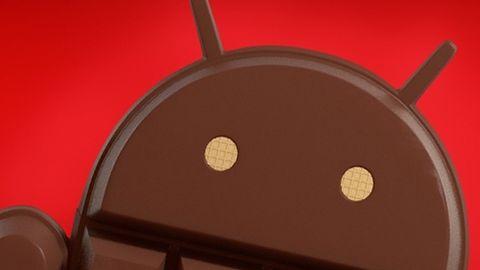 Android KitKat z coraz większym udziałem, Jelly Bean to już ponad połowa rynku