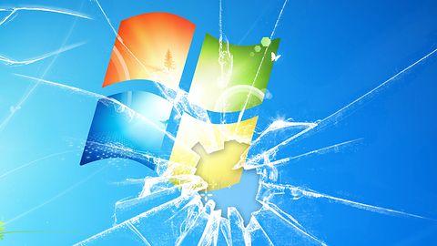 Aktualizacje Windowsa zaliczają kolejną klęskę. Czy są robione na kolanie?