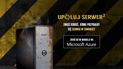 Upoluj serwer² – do końca akcji zostały już tylko dwa dni!