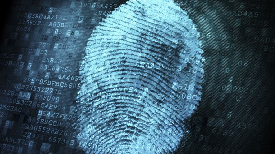 Minister Cyfryzacji: palca nikt nie ukradnie. Niemieckiej minister właśnie go skradziono
