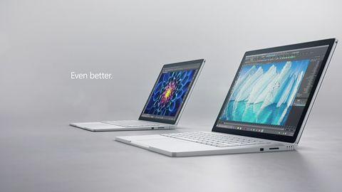 Microsoft Surface Book i7: 16 godzin na jednym ładowaniu i podwojona wydajność #MicrosoftEvent