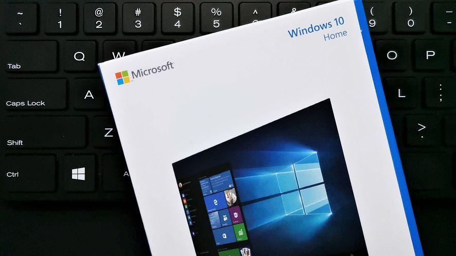 Windows 10 21H1 trafi na rynek najpewniej w czerwcu, fot. Oskar Ziomek