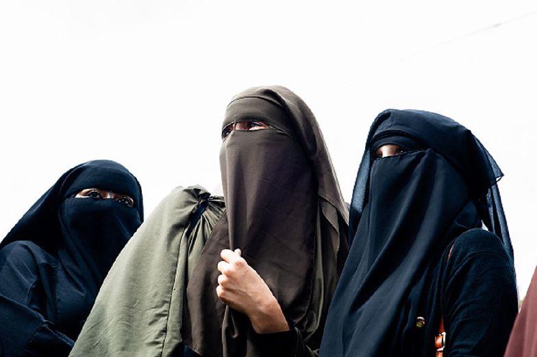 Kolejny kraj zakazuje noszenia burek. Powodem bezpieczeństwo narodowe