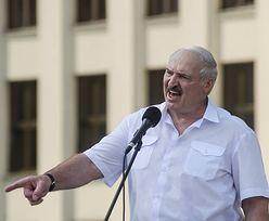 Kosmiczny majątek Łukaszenki. Ujawniono nowe szczegóły