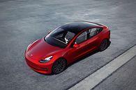 Zamieszanie wokół Tesli. Czy kamery szpiegują użytkowników samochodów? - Tesla Model 3