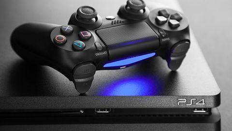 PlayStation 4 z Linuksem Gentoo – odpala gry napisane na pecety (wideo)
