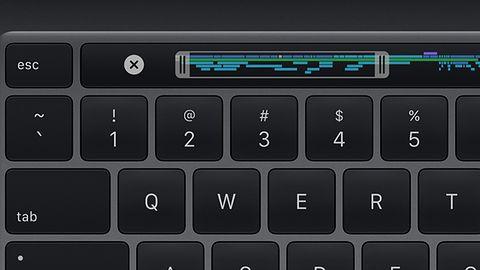 MacBook Pro 13 (2020) oficjalnie: nowa klawiatura, wyższa wydajność, większe dyski
