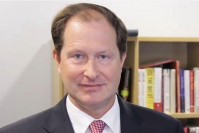 Nowy ambasador USA w Polsce. Rząd zaliczy już pierwszą gafę