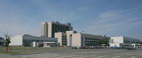 Szpital w Rybniku zamknięty. Trzeci przypadek świńskiej grypy (WIDEO)