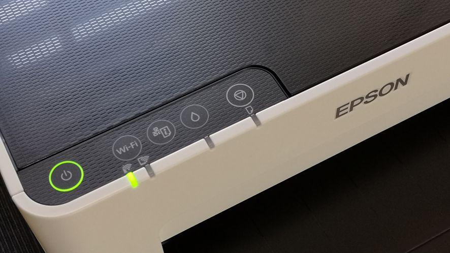 Epson EcoTank M1120. Test monochromatycznej drukarki ze stałym zasilaniem atramentem