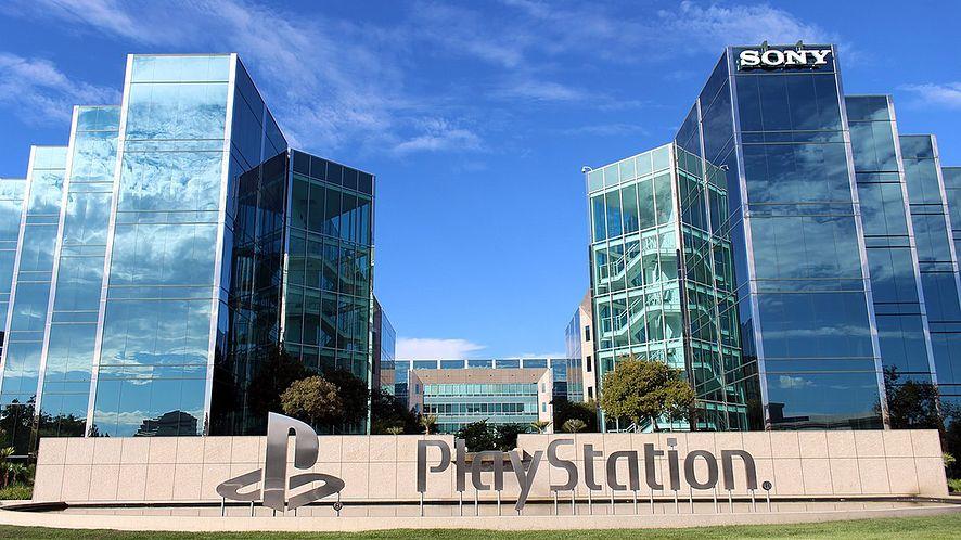 Japońska siedziba Sony Interactive Entertainment