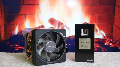 Podrabiają nawet fabryczne chłodzenia procesorów. AMD przestrzega przed fałszywkami