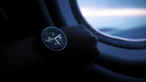 Garmin Legacy Hero – zegarki z GPS inspirowane bohaterami Marvela