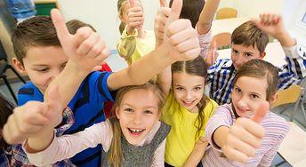 Ile Agnieszek i Katarzyn było w twojej klasie? Najpopularniejsze imiona