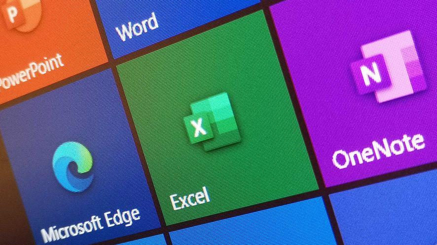Microsoft Excel dostał nową funkcję XLOOKUP, fot. Oskar Ziomek