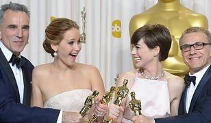 Oscary 2013 rozdane! Kto triumfował?