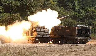 Wyrzutnia M270 MLRS