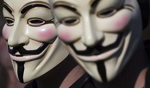 Hakerzy nie biorą na celownik Polski