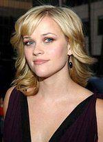 Reese Whiterspoon Ambasadorką firmy Avon