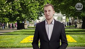 Dlaczego Polacy nie decydują się na rodzicielstwo? (WIDEO)