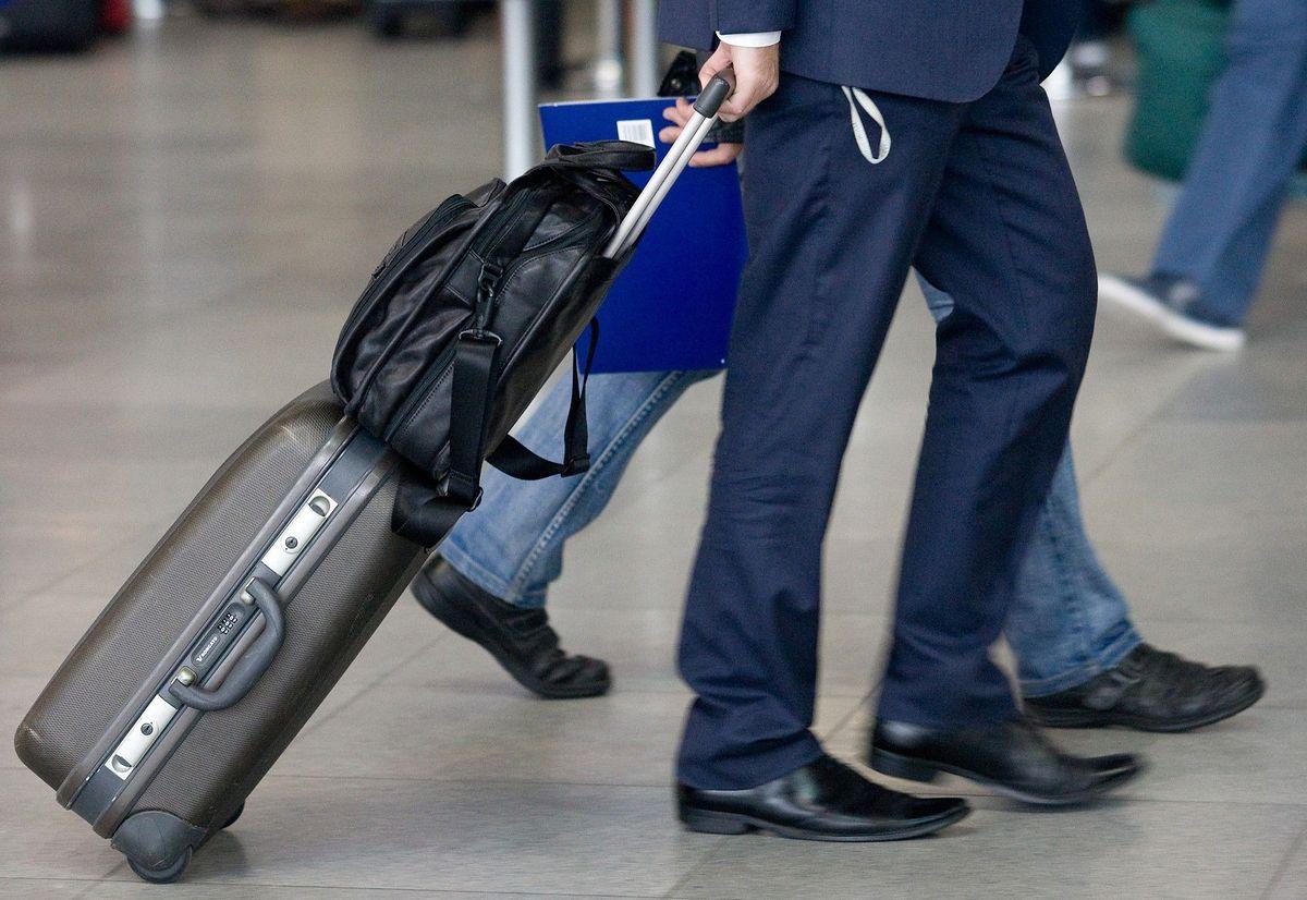 Delegacja - kiedyś przywilej lub klątwa, dzisiaj normalność. Co przysługuje ci w trakcie wyjazdu służbowego?