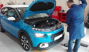 Nowe zasady mają skłonić kierowców do naprawiania aut jeszcze przed wizytą w stacji diagnostycznej