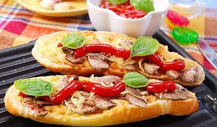 Szybkie gotowanie: zapiekanki na 5 sposobów
