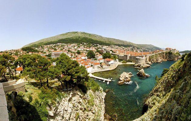 Prawdziwa perła Adriatyku