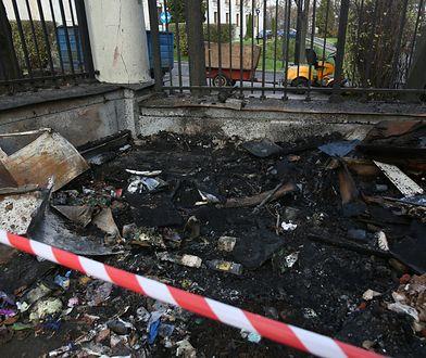Marsz Niepodległości. W 2013 r. spalono budkę wartownika przy ambasadzie Rosji