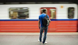 Przypominamy: w weekend zamkną kolejne stacje I linii metra
