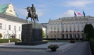 Do 26 maja trwa konkurs na budowę pomników Lecha Kaczyńskiego oraz ofiar tragedii smoleńskiej
