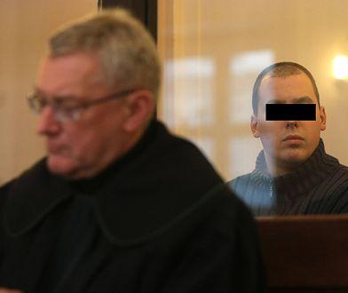 Andrzej Ż. wyszedł na wolność
