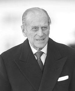 Książę Filip odwiedził kiedyś Polskę. Wizyta była nieoficjalna