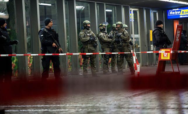 """Policja w Monachium nadal w stanie gotowości - """"to nie był fałszywy alarm"""""""