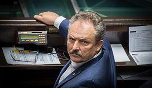 Marek Jakubiak z Kukiz'15 będzie ścigał tzw. vatowców