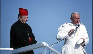 Jan Paweł II. 18 maja 2020 roku przypada setna rocznica urodzin Karola Wojtyły