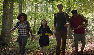 """""""Mroczne umysły"""" to film science-fiction idealny dla nastolatków"""