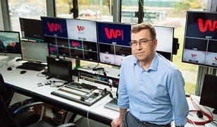 Już dziś startuje Telewizja WP! Co zobaczymy na antenie?