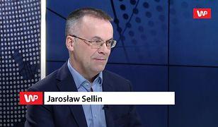 """Jarosław Sellin zapowiada, że PiS będzie """"deputinizował"""" europejskich sojuszników"""