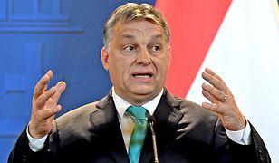 Orban skomentował wizytę Salviniego w Polsce