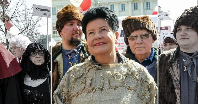 """Joanna Senyszyn chce """"znakować"""" oszołomów. To pomysł na walkę z ruchem pro-life"""